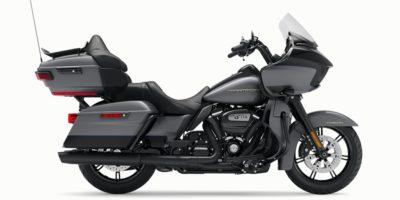 Road Glide Limited - GAUNTLET GRAY METALLIC - VIVID BLACK ( BLACK) E. 32.600