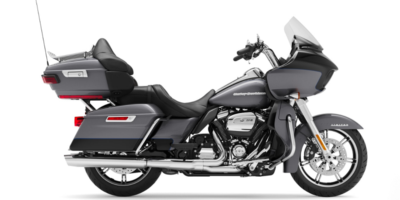 Road Glide Limited - GAUNTLET GRAY METALLIC - VIVID BLACK ( CHROME) E. 30.700