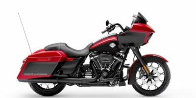 Road Glide Special - BILLIARD RED - VIVID BLACK ( BLACK) E. 32.600