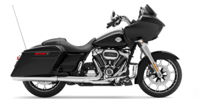 Road Glide Special - VIVID BLACK ( BLACK) E. 29.900