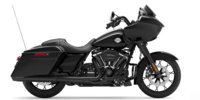 Road Glide Special - VIVID BLACK ( BLACK) E.31.800
