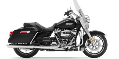 Road King - VIVID BLACK E. 25.300