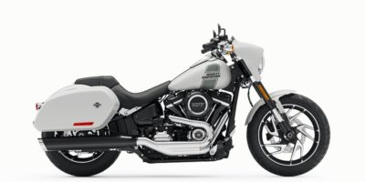 SportGlide - Stone Washed White Pearl €19.700