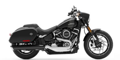SportGlide - VIVID BLACK DELUXE E.19.700